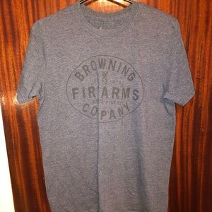 Other - Browning tee shirt